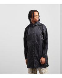 adidas Originals - Trefoil Coat - Lyst