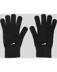 Nike - Knit Gloves - Lyst
