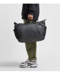 The North Face Flyweight Packable Duffel Bag - Negro