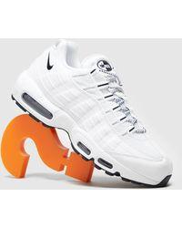 Nike - »Air Max 95 Essential« Sneaker - Lyst