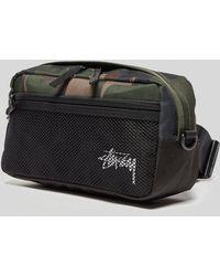 Stussy - Stock Side Bag - Lyst