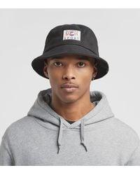 Fila Marco Bucket Hat - Negro