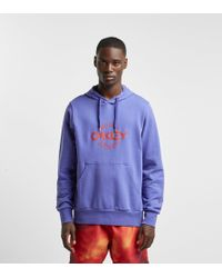 Oakley Software Hoodie - Size? Exclusive - Purple