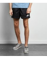 Nike - Flow Shorts - Lyst