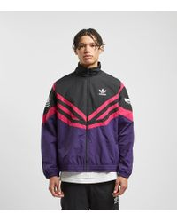 adidas Originals - Sportivo Track Top - Lyst