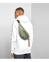 Alpha Industries - Nasa Survival Bag - Lyst