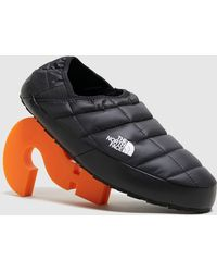 The North Face Traction V Mules - Negro