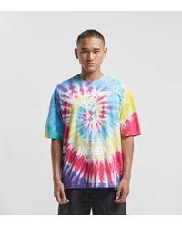 Nike - Tie Dye Higher T-shirt - Lyst