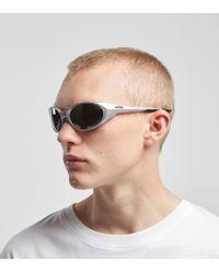 Oakley Eye Jacket Redux Sunglasses - Metallic