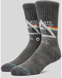 Stance - Pink Floyd 1972 Tour Sock - Lyst