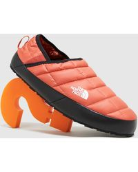 The North Face Traction V Mules - Multicolor