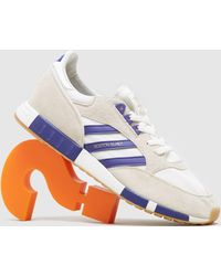 adidas Originals - Boston Super - Exclusivité size? - Lyst