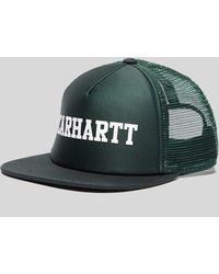Carhartt WIP - College Trucker Cap - Lyst