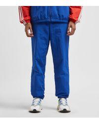 adidas Originals Balanta 96 Track Pants - Blue