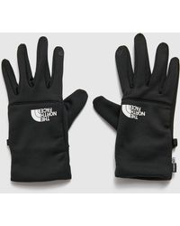 The North Face Etip Recycled Glove - Negro