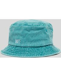 Obey - Respect Bucket Hat - Lyst