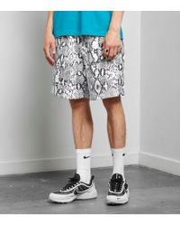 Lost Management Cities - Sweat Shorts - Lyst