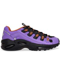 PUMA Cell Endura Rebound Low Trainers - Purple