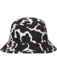 Vans Og Cow Bucket Hat - Black