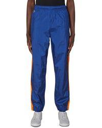 Lacoste L!ive Track Pants - Blue