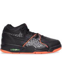 Nike Air Flight 89 Qs - Black