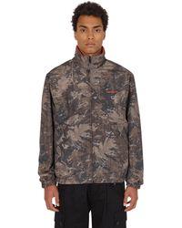 Carhartt WIP Denby Reversible Jacket Camo Combi / Safety Orange M - Multicolour