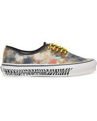 Vans - Aries Og Authentic Lx Sneakers Tie Dye 36.5 - Lyst