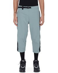 Asics Kiko Kostadinov Woven Pants - Gray