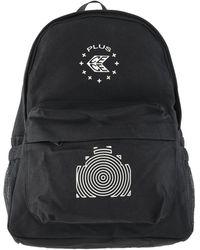 Cav Empt Plus Backpack - Black