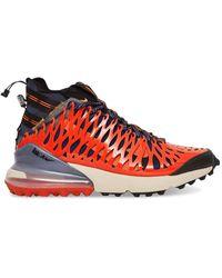 Nike Ispa Air Max 270 Shoe - Multicolour