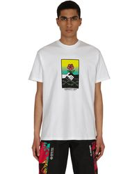 Carhartt WIP Together T-shirt White M
