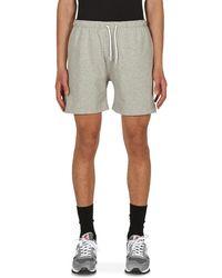 Noah Rugby Cloth Shorts - Multicolour