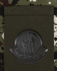 Moncler Extreme Phone Case - Green