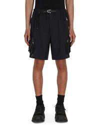 Nike Cargo Shorts - Black