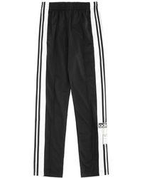 adidas Originals Wmns Adibreak Trousers Black/carbon