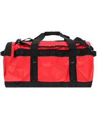 The North Face Base Camp Duffel M - Red