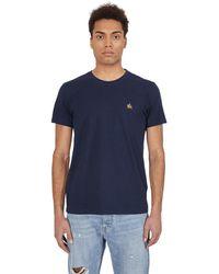 Baracuta Back Graphic T-shirt - Blue