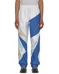 Reebok Cottweiler Hybrid Trousers - Blue
