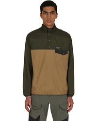 Patagonia Houdini Snap-t Pullover Jacket - Multicolour