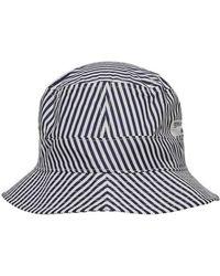 Stone Island - Bucket Hat - Lyst