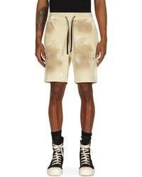 1017 ALYX 9SM Printed Shorts - Multicolour
