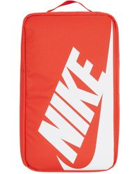 Nike Shoe Box - Red