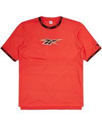 Reebok Classic Basketball Dress - Red
