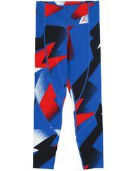 Nike Paris-saint German leggings - Blue