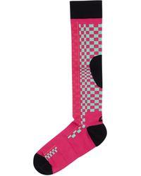 Asics Kiko Kostadinov Socks - Purple