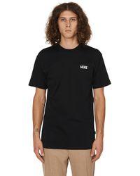 Vans Reflective Colorblock T-shirt - Black