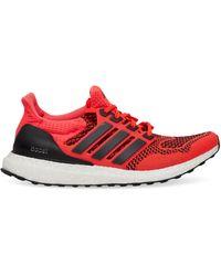 adidas Originals Ultraboost 1.0 'solar Red'