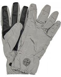 Stone Island - Gloves - Lyst
