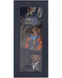 Polo Ralph Lauren Bear Socks Gift Box - Multicolor
