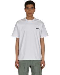 Neighborhood Ci T-shirt - White